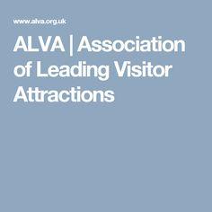 ALVA | Association of Leading Visitor Attractions