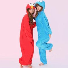 New Arrival Elmo Cookie Monster Cosplay Halloween Fancy Costume Wholesale Adult Onesie. Yesterday's price: US $15.00 (13.34 EUR). Today's price (January 7, 2019): US $9.45 (8.41 EUR). Discount: 37%. #Women #Sleep #Lounge #cookie #fancy