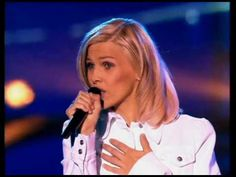 C.C. Catch - Strangers By Night  Live Moscow 2005