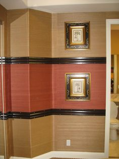 1000 images about walls walls walls on pinterest trim color wall paintings and paint ideas - Cool wall treatments ...