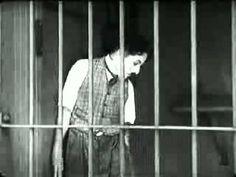 Charlie Chaplin: La jaula del leon