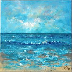 25106.2k I think every beach and sea lover needs at least one original piece of art that features the beautiful unlimited sea with waves rolling ashore. Just the way you see it when you sit at the beach. So I turned to Etsy artists to find affordable original beach paintings, checking out countless stores to …