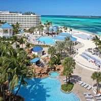 Explore our Nassau Paradise Island luxury resorts and affordable hotels, and start planning your next beach vacation getaway in The Bahamas today! Bahamas Hotels, Bahamas Honeymoon, Bahamas Vacation, Vacation Trips, Dream Vacations, Vacation Spots, Melia Bahamas, Apple Vacations, Vacation Rentals