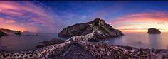 "Foto ""Panoramica Gaztelugatxe"" by Lluis  de Haro Sanchez #500px"
