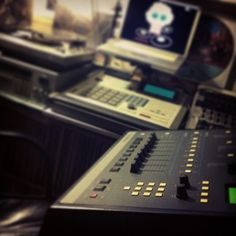MPC 60 and SP1200