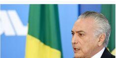 Brasil perdeu a tolerância com a corrupção, diz estudo de geopolítica