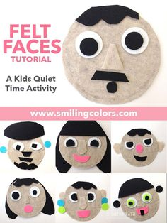 Make this fun quiet time activity for your kids to play with, using just a few basic supplies. It will take you less than 30 mins to put together, but will keep your kids busy for hours and hours!