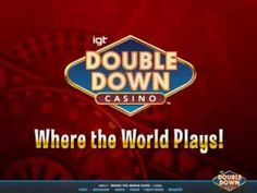 Experience the BIG WIN of Las Vegas in the world's largest FREE to play casino on mobile! Play your favorite games straight off the Casino Floor including sl. Doubledown Casino Free Slots, Free Chips Doubledown Casino, Casino Slot Games, Play Casino, Doubledown Free Chips, Double Down Casino Free, Doubledown Casino Promo Codes, Hit Games, World Play