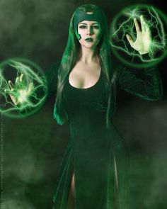 @hakayna.cosplay #cosplay #marvel #polaris #marvelcosplay #marvelcomics