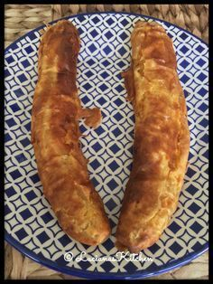 Pisang Goreng van Bakbananen uit de AirFryer, recept van LucianasKitchen