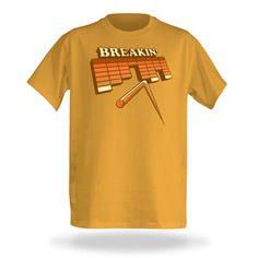 ThinkGeek :: Breakin'