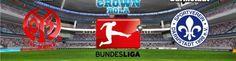 Prediksi Bola Mainz vs Darmstadt 6 Maret 2016
