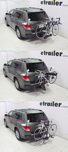Best Toyota Highlander Bike Racks