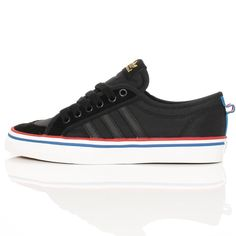 Adidas Nizza Lo Black @wellgosh