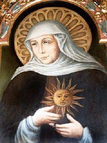 5 mei: Jutta van Sangerhausen (1220-1260), weduwe en weldoenster, Pelgrim van God en Zuster van de Armen