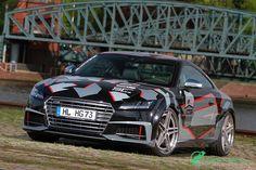 2015 HG Audi TTS