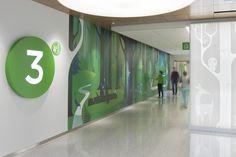 Seattle Children's Hospital   Studio SC