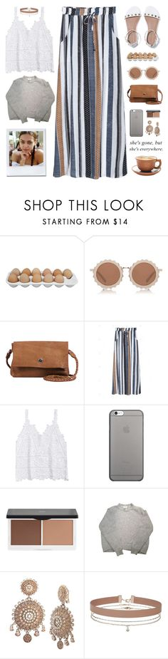 """Sleep On The Floor, The Lumineers"" by blendasantos ❤ liked on Polyvore featuring House of Holland, Day & Mood, Native Union, Lily Lolo, Acne Studios, Marchesa and Miss Selfridge"