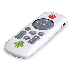 Fly Air Mouse 2.4G USB Wireless Remote для Google Android ТВ Mini PC – RUB p. 617,87