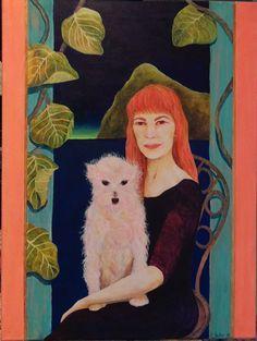 La Donna Di Noordhoek, Memoir