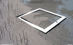 Tsunami Memorial Site, Model - by by Productora Architecture Memorial, Landscape Architecture Model, Water Architecture, Landscape Model, Architecture Drawings, Concept Architecture, Architecture Details, Landscape Design, Minimalist Architecture
