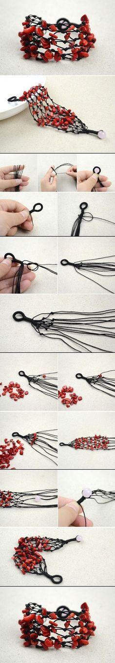 So Beautiful Bracelet   DIY & Crafts Tutorials