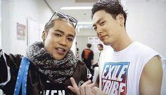 Yamashita Kenjiro & Elly