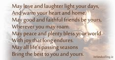 WS_Friends-and-Rover_Blessing_May-love-and-laughter-light-your-days-600-copy1 Irish wisdom... friends