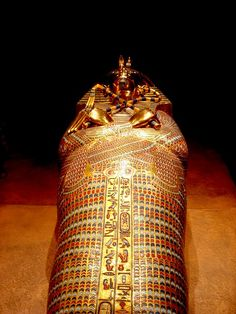 04d3ff989 Flickriver: The Adventurous Eye's photos tagged with tutankhamun Ancient  Tomb, Ancient Egypt, Tutankhamun