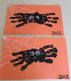 Best Ideas Halloween Crafts For Kids (7)...