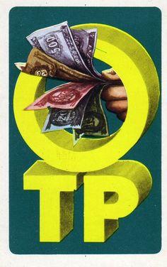 OTP kártyanaptár (1975)