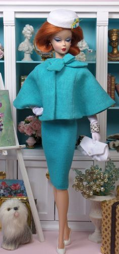 High Flyer | Matisse Fashions and Doll Patterns