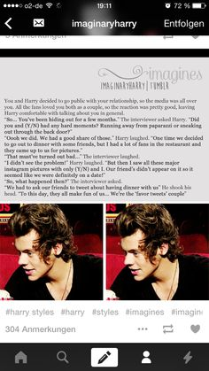 Image about Harry Styles in imagines💭/ prefrences🔢 by sweetvoldka Harry Styles Baby, Harry Styles Memes, Harry Styles 2013, Harry Edward Styles, One Direction Images, One Direction Louis, One Direction Harry Styles, Funny Face Gif, Love Story Quotes