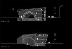 Gallery of Planetarium, Centre for Eco Tourism, and Science and Technology Centre / JB Ferrari & Associates - 10