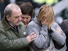 Conseguir un llanto en exclusiva. ¿Buscamos el morbo en el accidente de Germanwings? | Notas a pie de cámara - Yahoo Noticias