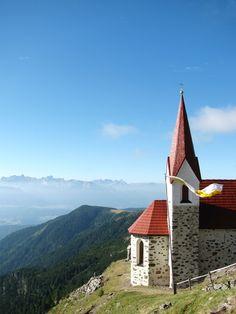 Südtirol: Latzfonser Kreuz by Thommy Weiss