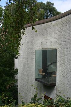 Reform kitchen / architecture inspiration /    Louisiana Museum / MOMA Denmark