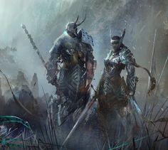 Character Portraits, Character Art, Character Design, Dark Souls, Sci Fi Art, Thor, Concept, Fantasy, Armors