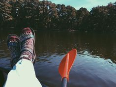 Float whenever possible. Take your Originals from land to sea (or lake, or river). Enjoy that crisp fall breeze while appreciating your warm socks. Yeah, that's the stuff.