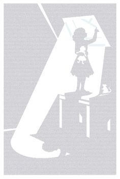 A Little Princess | Book Poster | Litographs