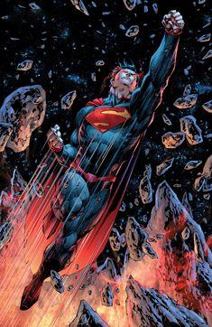 Various DC Comics panels - Imgur