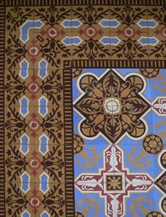 architect design™: Cuban Tiles