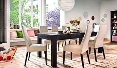 Meble do salonu i jadalni #meble #2016trends #interiordesign see more: dom-wnetrze.com