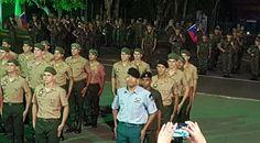 Policial de MS é o 1º do Brasil a concluir curso 'Guerra na Selva' - https://forcamilitar.com.br/2017/06/28/policial-de-ms-e-o-1o-do-brasil-concluir-curso-guerra-na-selva/