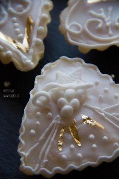 Pastissus: i dolci della sposa   Koendi.it #dolcisardi #dolcisardegna #pastissus