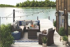Salceda 3-piece Outdoor Sofa Set