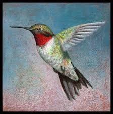 Resultado de imagen para drawing birds colors tumblr