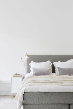 Fantastic Frank minimalistic home makeahome.nl