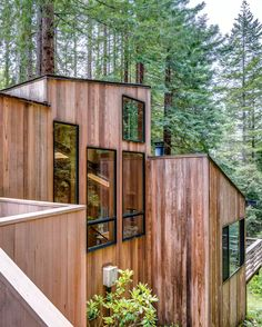 Sleek design meets top-notch community amenities for an unforgettable stay at this dog-friendly home in Sea Ranch California, California Homes, California Vacation, Northern California, Ranch Hotel, Property Design, House By The Sea, Dog Friends, Renting A House