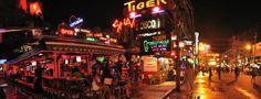 Vie nocturne endiablée à Phuket - http://www.iles-thailandaises.com/vie-nocturne-phuket/